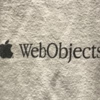 Apple WebObjects